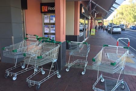 2460 shopping trolleys 1 OK