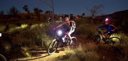 2467 Mountain biking OK
