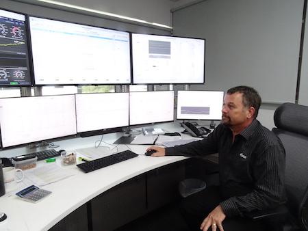 2499 Remote Operations Centre