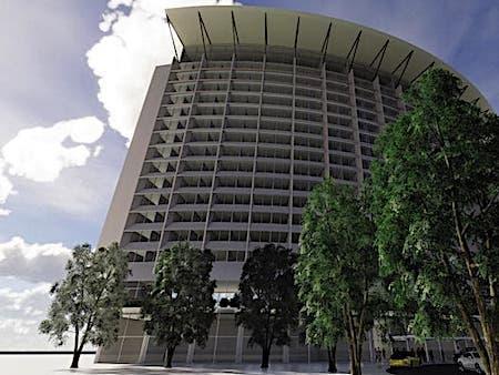2575 SA RAH site hotel