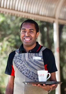 2584 Ayers Rock Resort staff