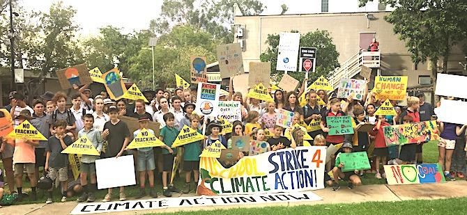 2621 School Strike 4 climate 8 OK