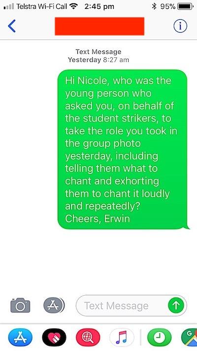 2621 School Strike 4 climate 9 OK