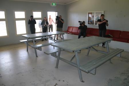 2640 juvenile detention dining OK