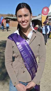 p2127 schow miss Sarena Hyland