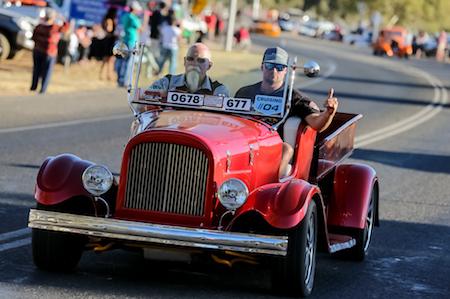 p2574 NATS parade 2