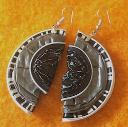p2643 Sustainable Natalia earrings 250
